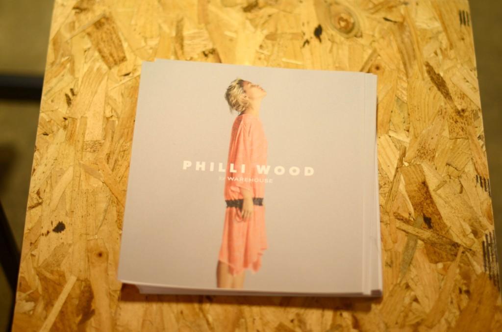 philli wood