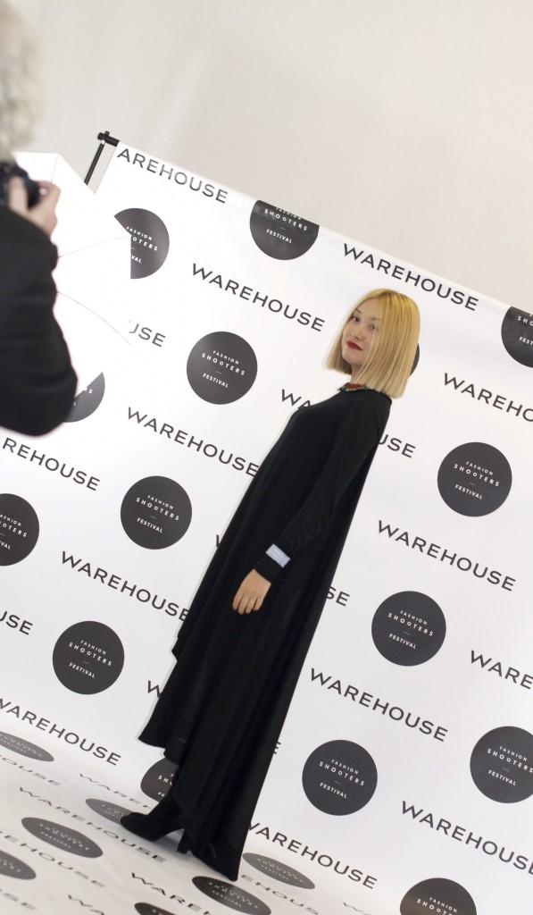 warehouse fashion shooters festival