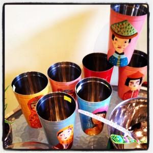 cups Kowloon City