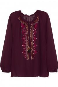 embellished top