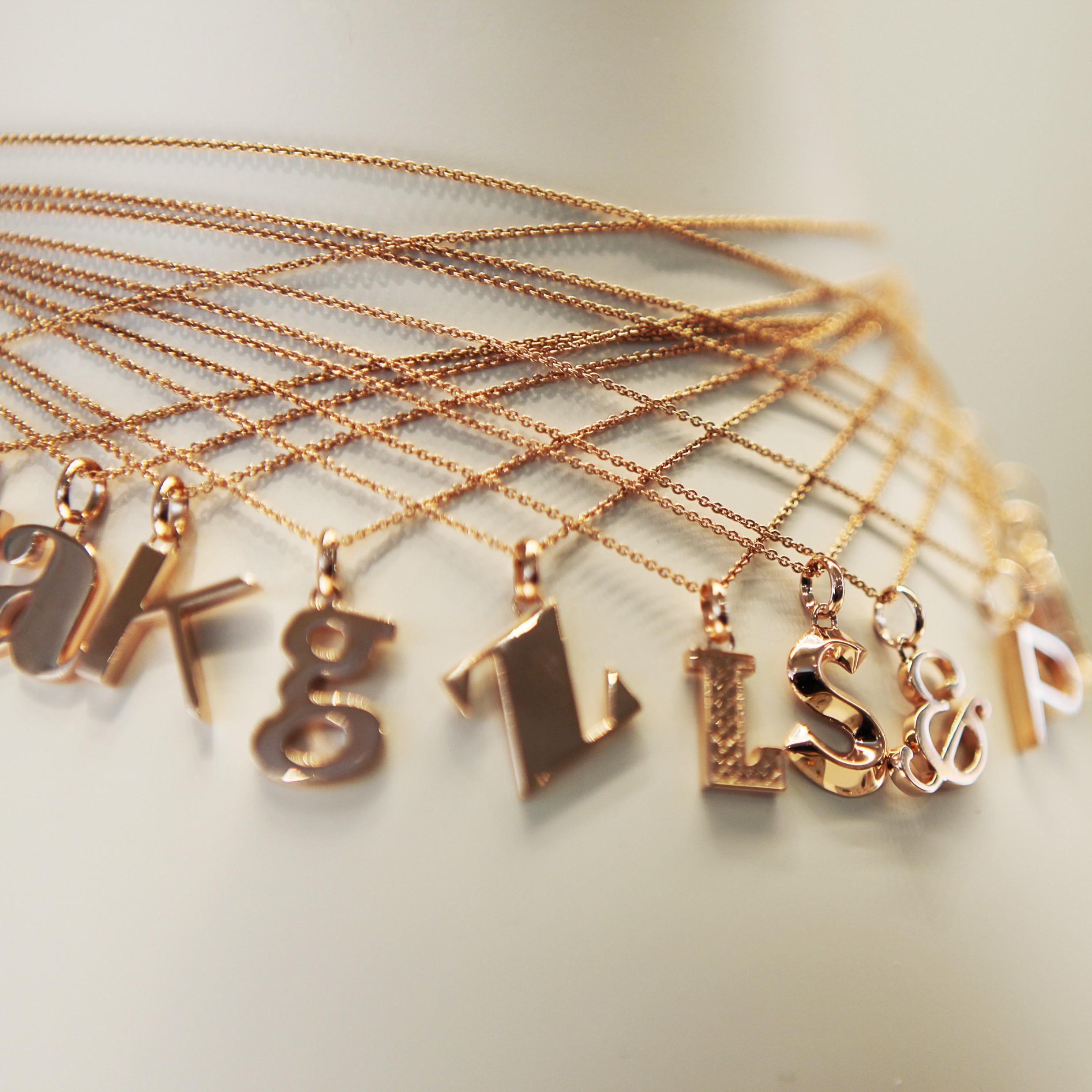 Monica Vinader_Alphabet Collection