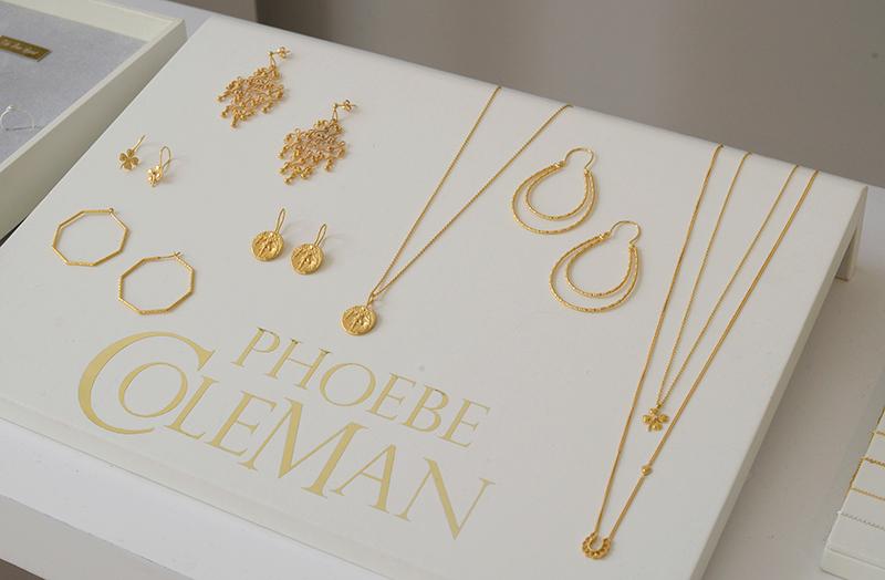 phoebe coleman