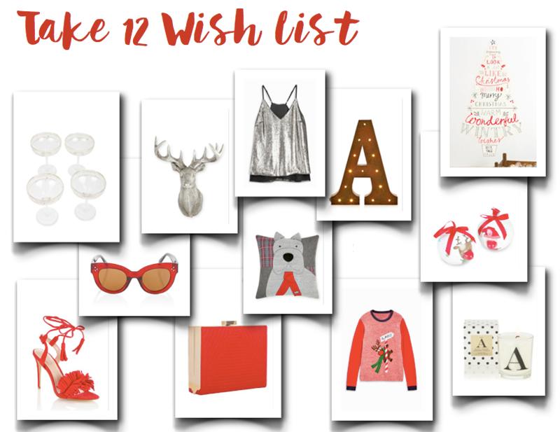 next wish list