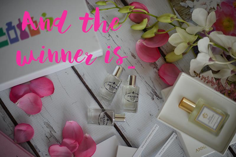 the perfume society