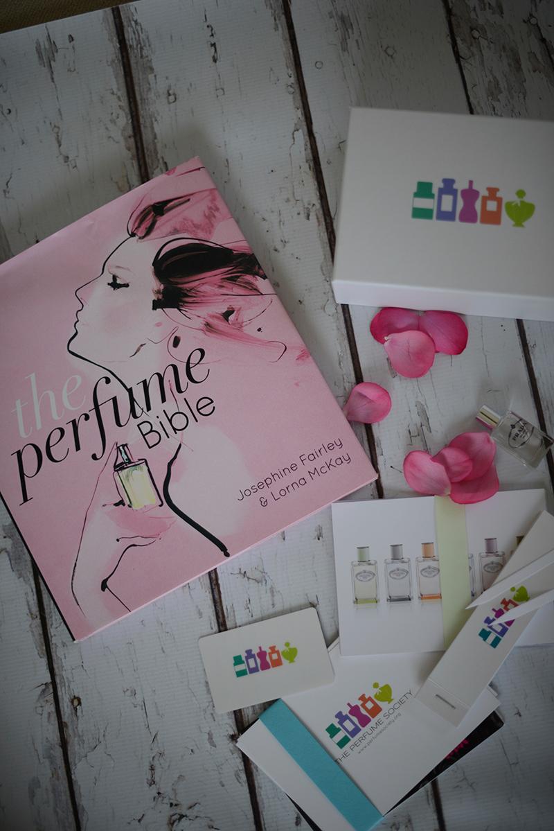 perfume society