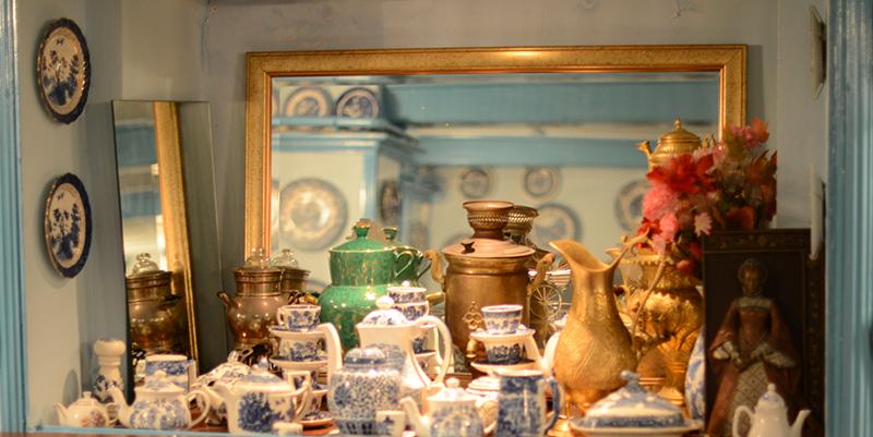 brighton tea shops