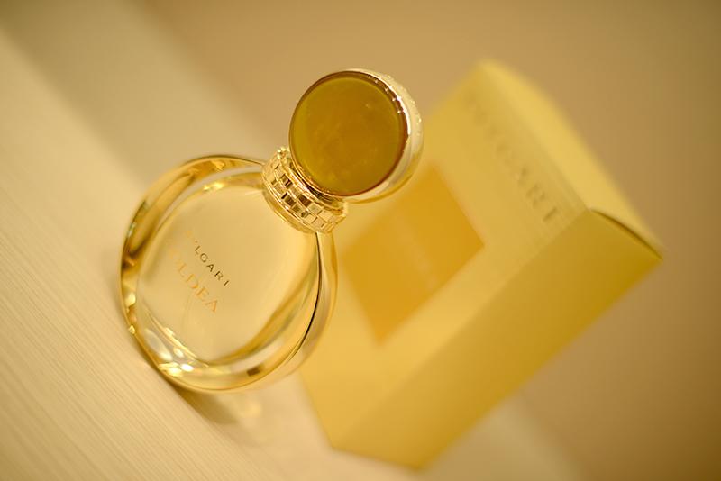 bulgari goldea perfume