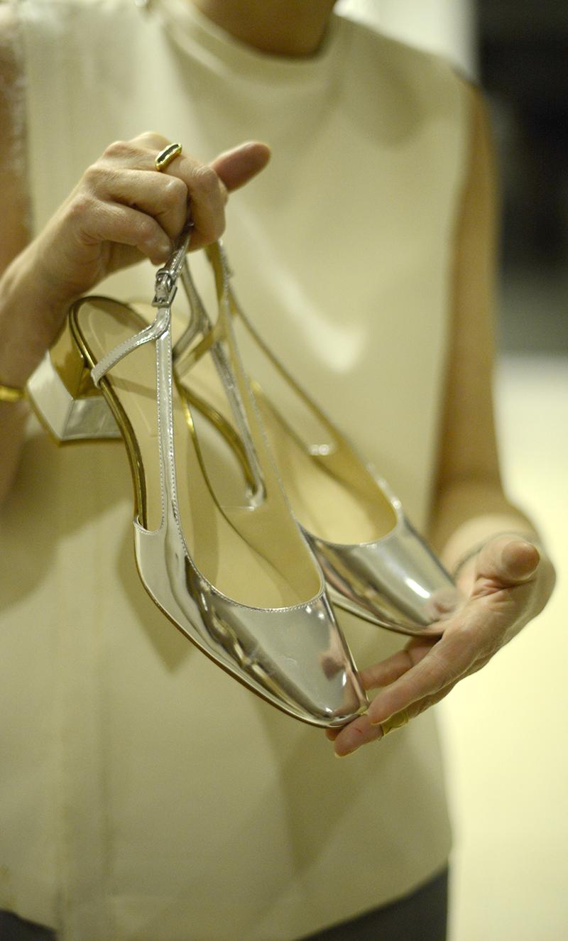 block heel