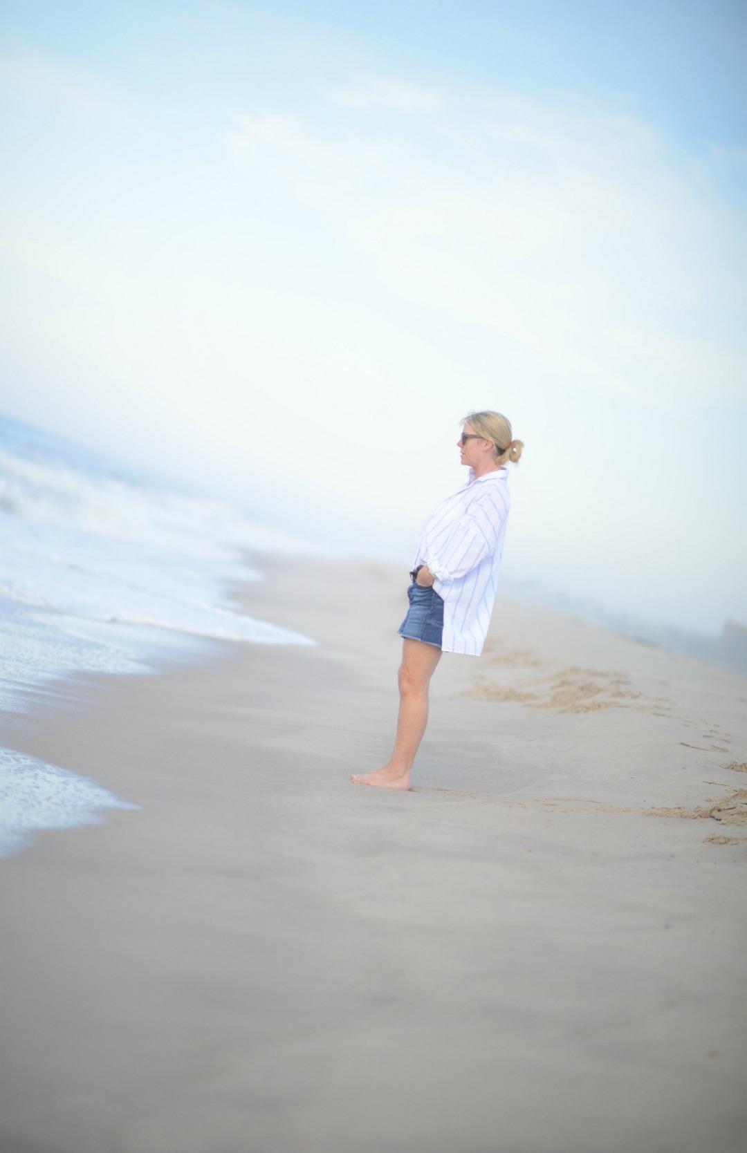 the hamptons beach