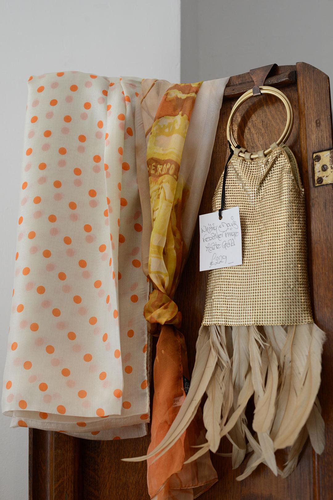 revivial retro boutique photographed by sara delaney