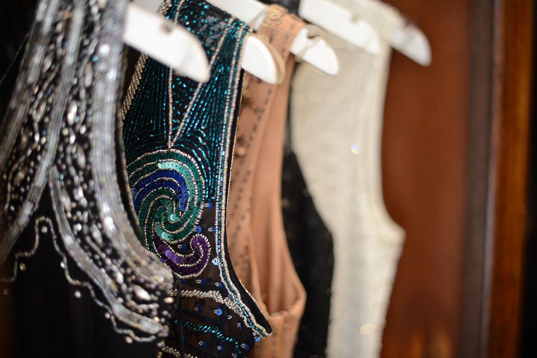 revival retro boutique photographed by sara delaney