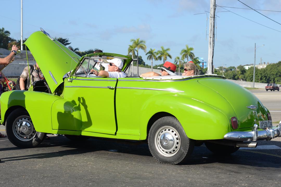 havana cuba photographed by max delaney