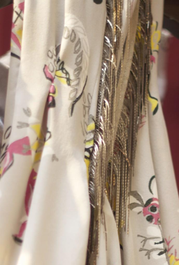 Etro spring 14 fashion collection