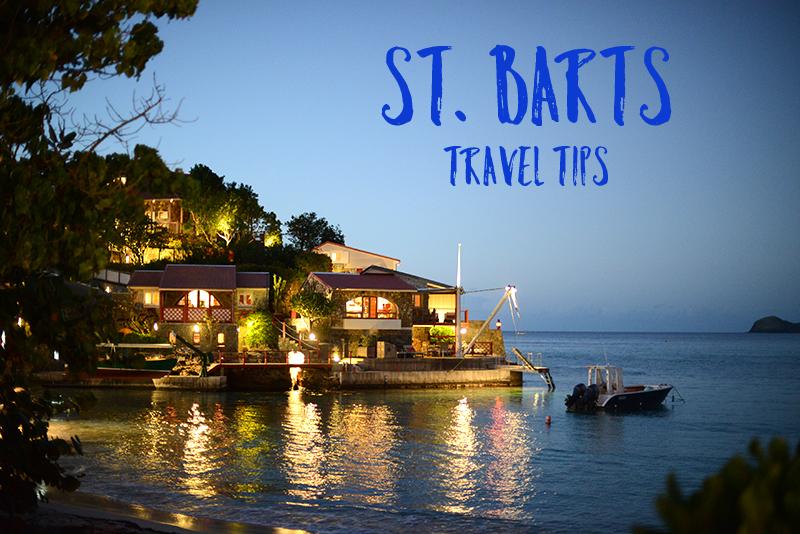 st barts travel tips