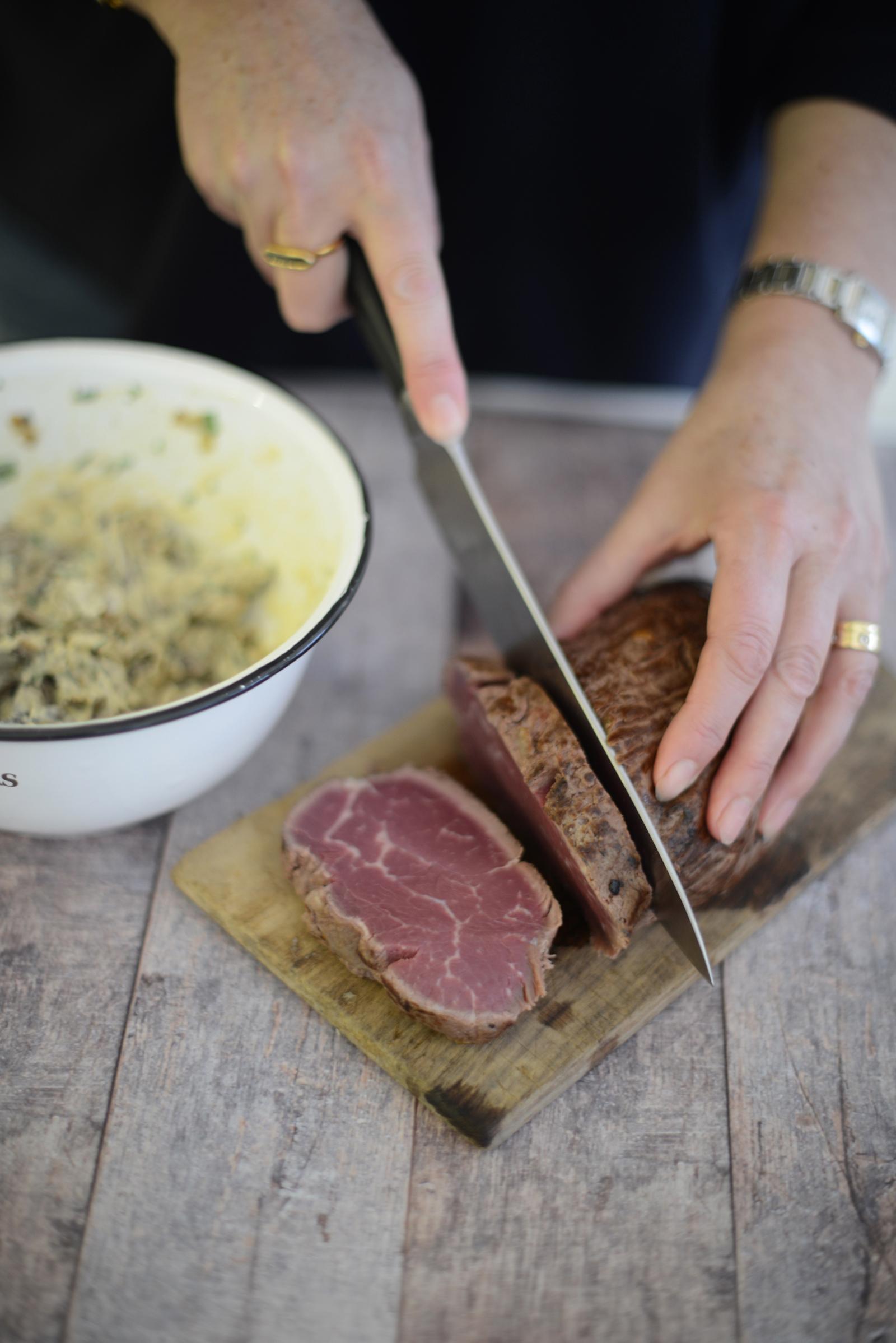 beef winter warmer recipe