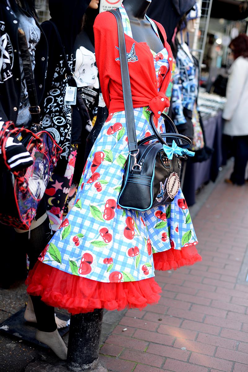 brighton shopping guide