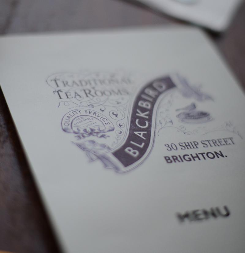 Mock Turtle Tea Rooms Brighton