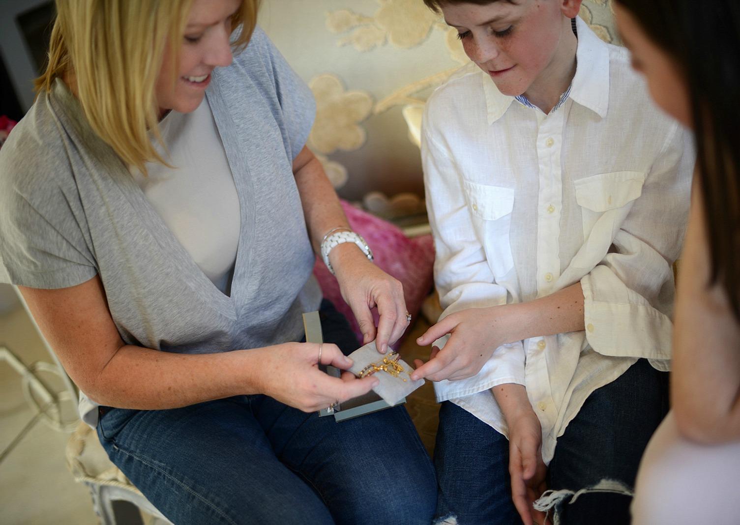 Astley Clarke Kula bracelets