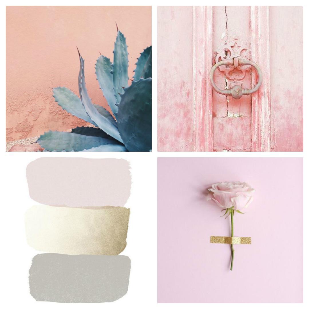 rose quartz pinterest