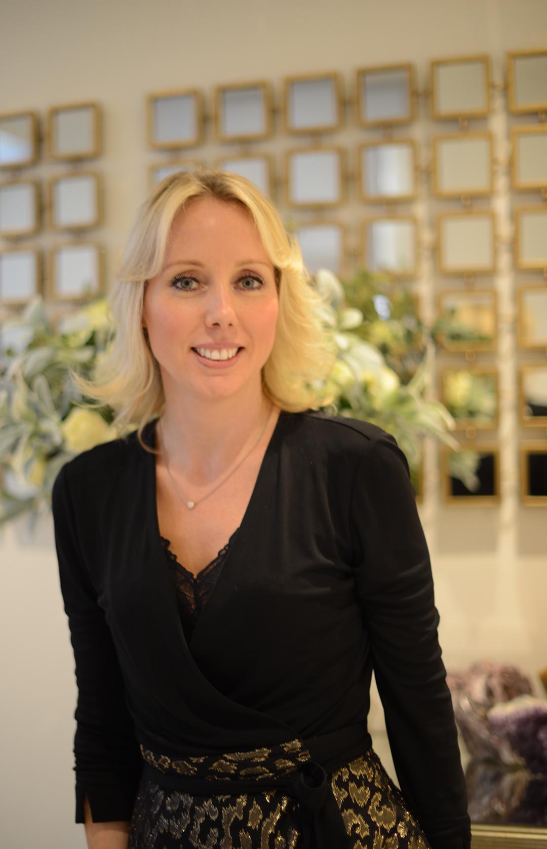 lisa franklin skincare clinic privé
