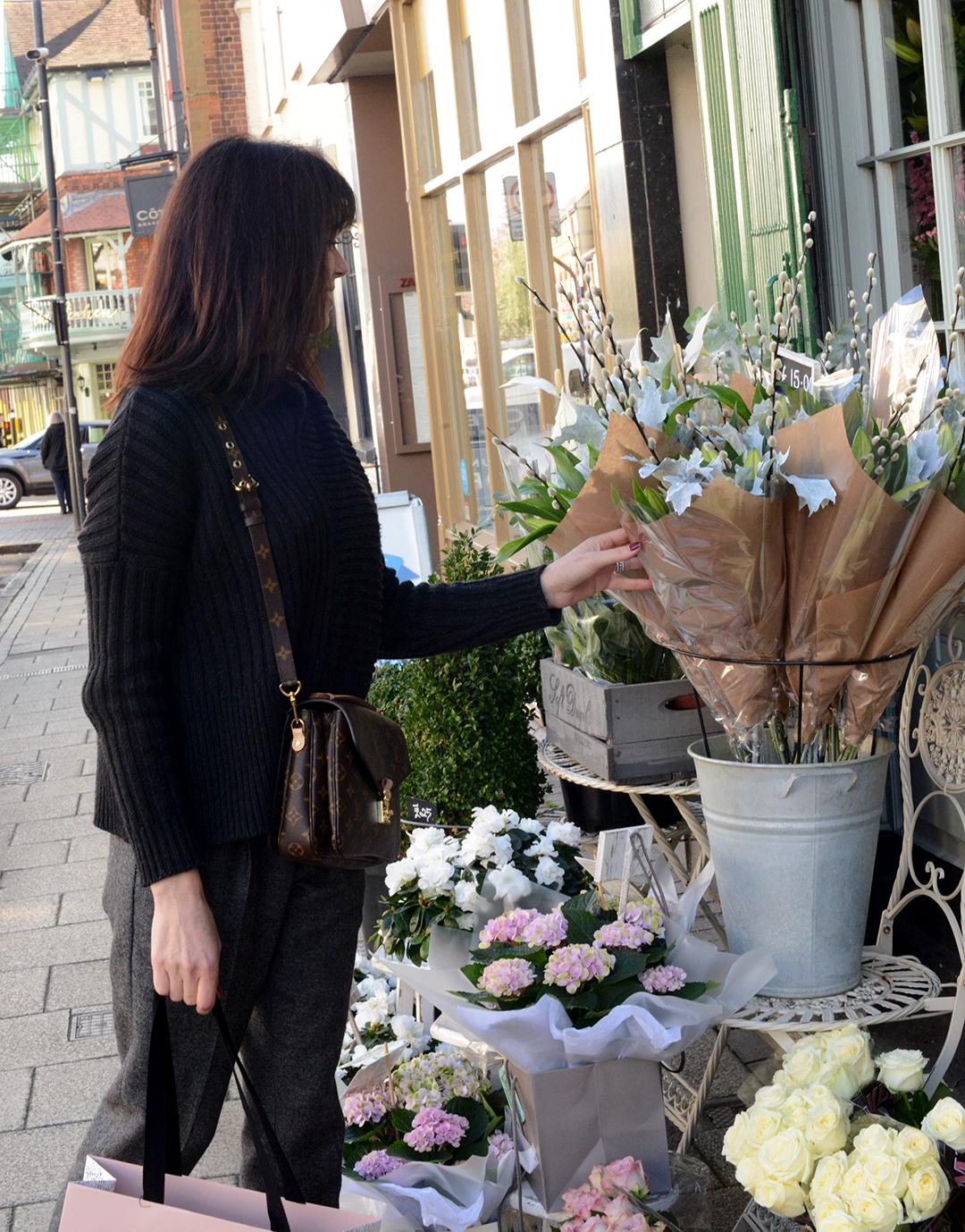 flower box st albans