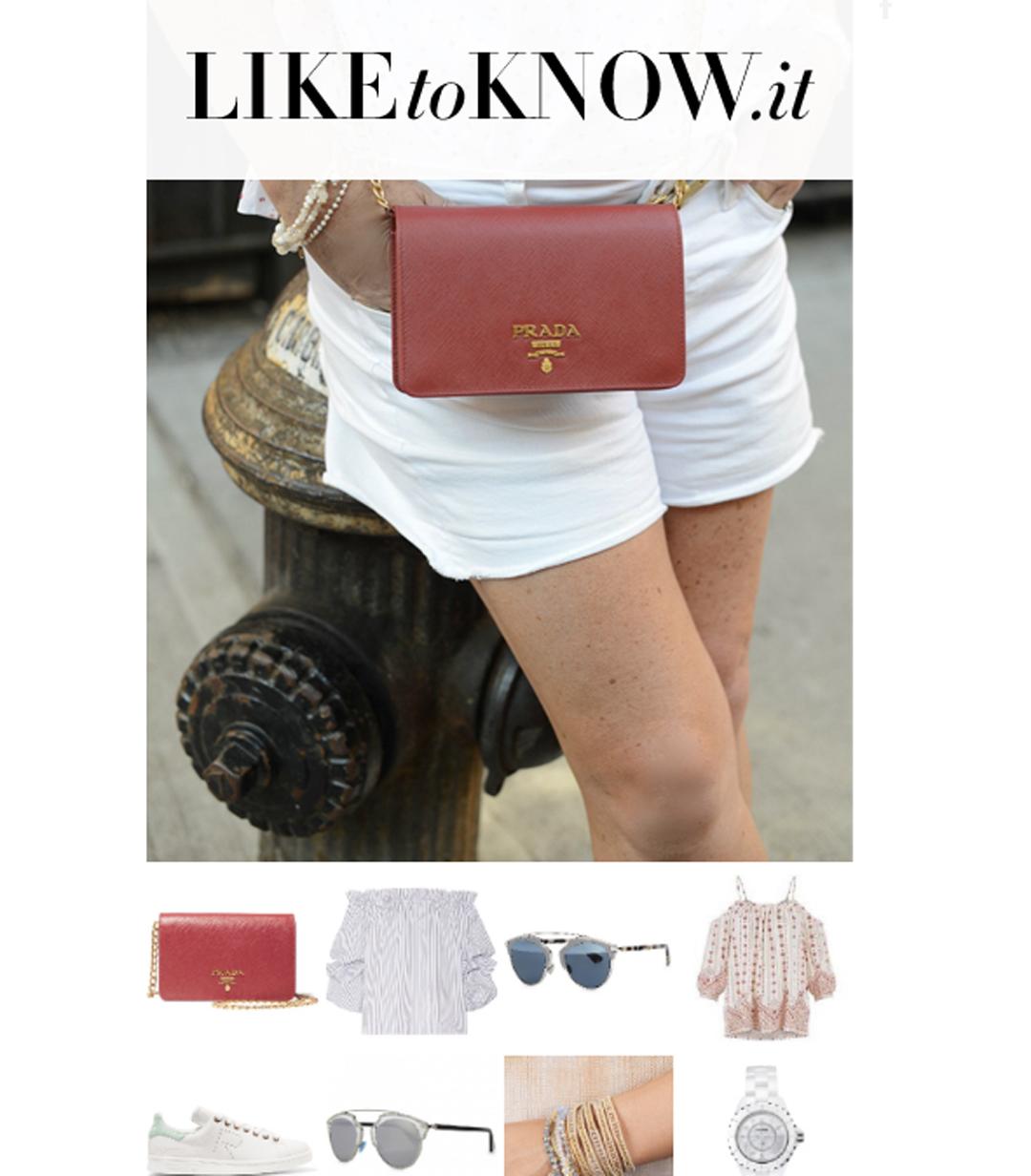 shop your instagram with LIKEtoKNOW.it