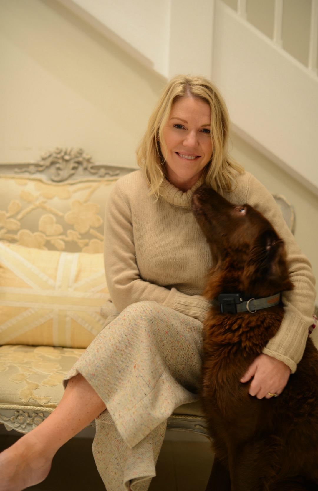 fashion stylist and blogger sara delaney