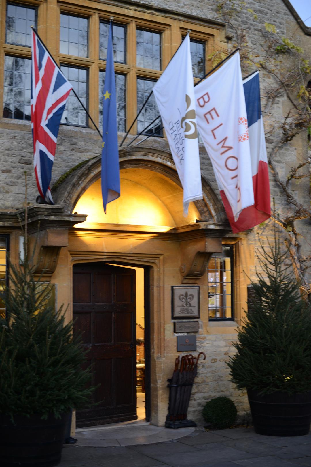 belmond le manoir aux quat'saison hotel photographed by fashion stylist and blogger sara delaney