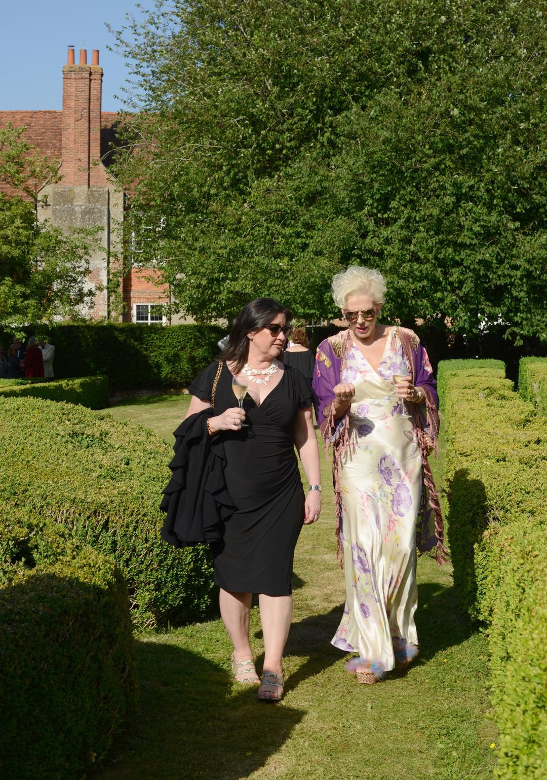 grange park opera photographed by stylist and fashion blogger sara delaney