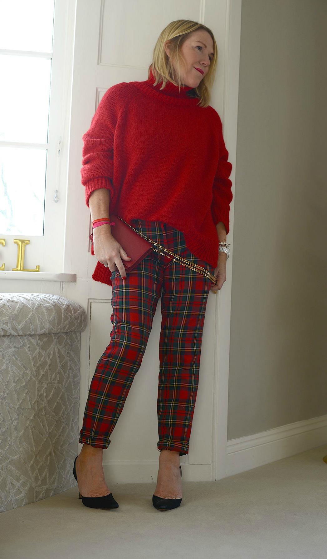 3-ways-to-wear-tartan-notesfromastylist