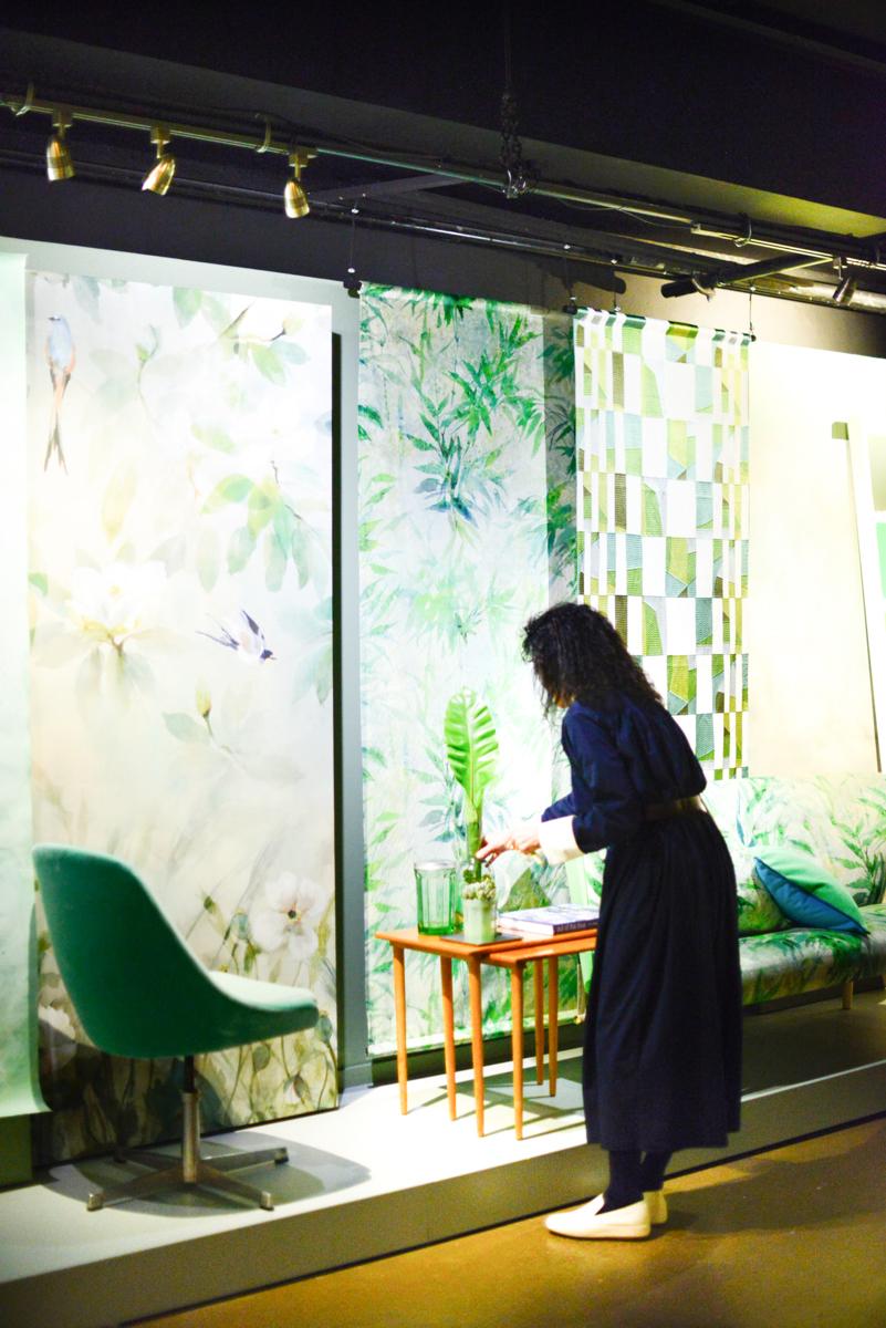 designers guild exhibition